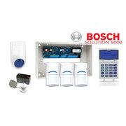 Alarm System Installations