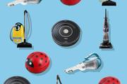 Linsheng   Electromechanical Co ,  Ltd - Vacuum Cleaner: First Stressed