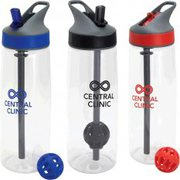 Shop For Custom Printed Florida Water Bottles | Vivid Promotions Austr