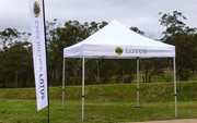 Buy Good Quality Pop Up Gazebo at Outdoor Instant Shelters