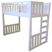 Comfortable,  Durable and Attractive Loft Beds