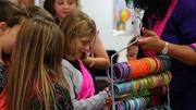 Interactive and Fun Activities for Primary School Children