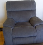 Relining Armchair (New)