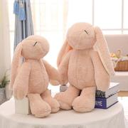 Creative rabbit stuffed animal