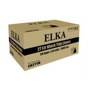 Elka - The Best Bin Liners Suppliers In Australia!