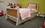 Buy Beautiful King Size Kids Bed for Your Little One