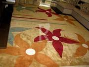 Customised Handmade Carpets Manufacturers in India