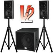 Get the Best Audio and DJ System Hire in Sydney
