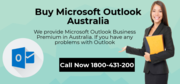 Buy Microsoft Outlook Business Premium in Australia