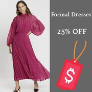 Discover The Amazing Formal Dresses Now