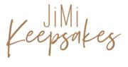 Jimi Keepsakes Announcements
