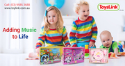 Buy from the Best Educational Toy Wholesalers in Melbourne