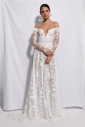 Daalarna Wedding Dresses | Daalarna Bridal Gowns Melbourne