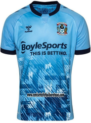 Cheap Coventry City Home Shirt 2020 2021
